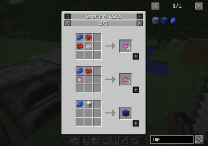 Just Enough Items mod 1.14.3
