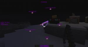 Infinity Item Editor Mod 1 12 2 Modifica y mejora items de