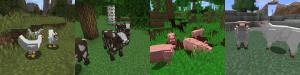 Better Animal Models Mod
