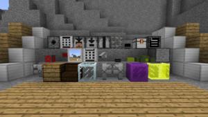 Security Craft Mod 1.13.2