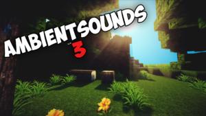 AmbientSounds 3 Mod 1.13.2