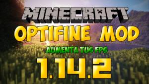 Optifine 1.14.2