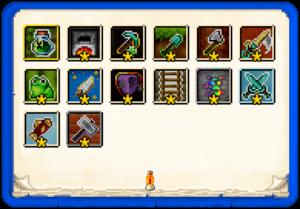Improvable Skills 3 Mod 1.13.2