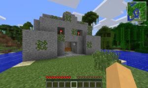 Ruins Mod 1.14.3