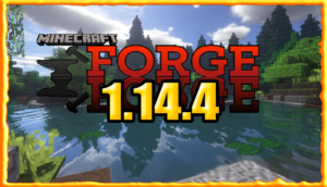FORGE 1.14.4