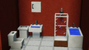 MrCrayfish's Furniture Mod 1.14.3
