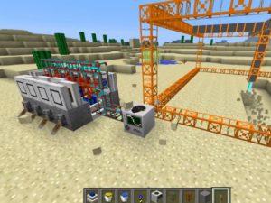 Buildcraft Mod 1.12.2