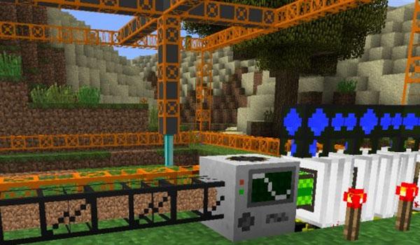 Buildcraft Mod 1 12 2 Mods Para Minecraft 1 12 2