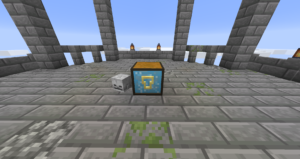 Draylar's Battle Towers Mod 1.14.4