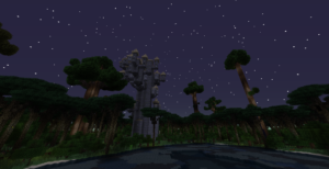 The Twilight Forest Mod 1.12.2