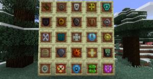 Spartan Shields Mod 1.14.4