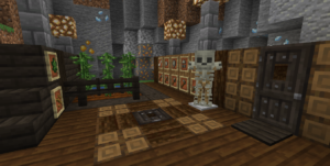 Druidcraft Mod 1.14.4