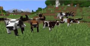 Genetic Animals Mod 1.14.4