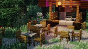 MrCrayfish's Furniture Mod 1.14.4