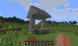 Ruins Mod 1.14.4