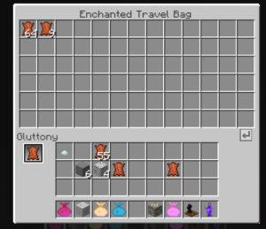 Travel Bag Mod 1.15.1