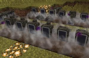 Corail Tombstone Mod 1.15.1