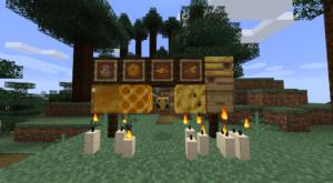 Buzzier Bees Mod 1.15.1