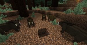 Better Animals Plus Mod 1.15.2