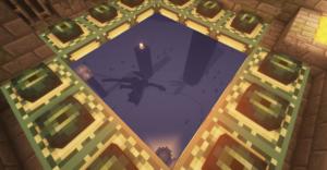 Immersive Portals Mod 1.15.2