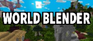 World Blender Mod 1.15.2