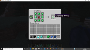 More Apples Mod 1.15.2