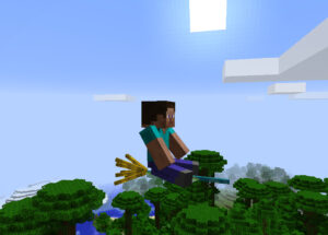The Flying Things Mod 1.15.2